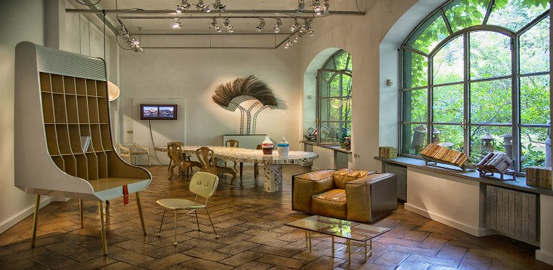 Milan design guide: Top 5 houses you can't miss if you are visiting