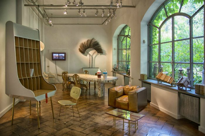 Milan design guide: Top 5 houses you can't miss if you are visiting milan design guide Milan design guide: Top 5 houses you can't miss if you are visiting Rossana Orlandi 2