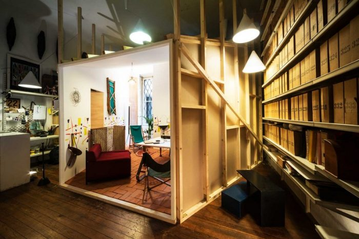 Know more about the Studio Museum Achille Castiglioni achille castiglioni Know more about the Studio Museum Achille Castiglioni THE ACHILLE CASTIGLIONI STUDIO MUSEUM A MUST SEE IN MILAN 2 700x467
