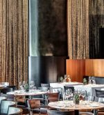 Meet Il Ristorante Niko Romito, one of the most recent restaurants in Milan