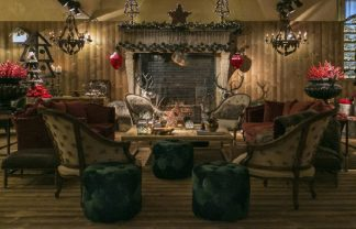 Four Seasons Hotel Milano is having an Urban Chalet for Christmas Four Seasons Hotel Milano Four Seasons Hotel Milano is having an Urban Chalet for Christmas destaque 4 324x208