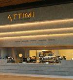 Meet Attimi by Heinz Beck, a new restaurant designed by Fabio Novembre