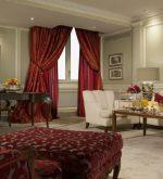 Hotel Principe di Savoia has teamed up with Acqua di Parma