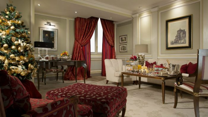 5 ideal luxurious hotels to spend a wonderful Christmas in Milan Christmas in Milan 5 ideal luxurious hotels to spend a wonderful Christmas in Milan principedisavoia4