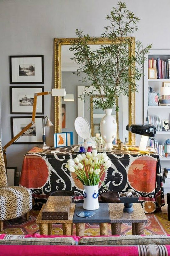 Hot on Pinterest: 5 Italian Bohemian Interior Design Ideas Bohemian Interior Design Hot on Pinterest: 5 Italian Bohemian Interior Design Ideas 9ca426e5d77a18cb7f117cc975886072