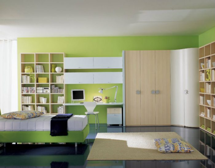YOU'LL FIND THIS ITALIAN CHILDREN ROOM DESIGN FUN! Italian children room design YOU'LL FIND THIS ITALIAN CHILDREN ROOM DESIGN FUN! Berloni2 700x546