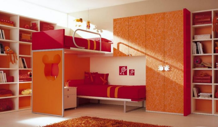 YOU'LL FIND THIS ITALIAN CHILDREN ROOM DESIGN FUN! Italian children room design YOU'LL FIND THIS ITALIAN CHILDREN ROOM DESIGN FUN! Berloni3 700x410