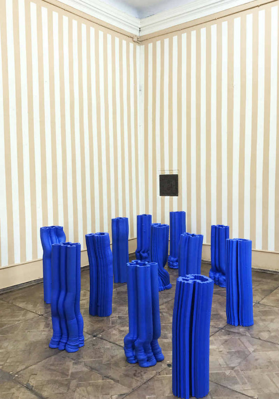 2018 Color Trends from Milan Design Week to Know Before The Year Ends 2018 color trends 2018 Color Trends from Milan Design Week to Know Before The Year Ends Blue
