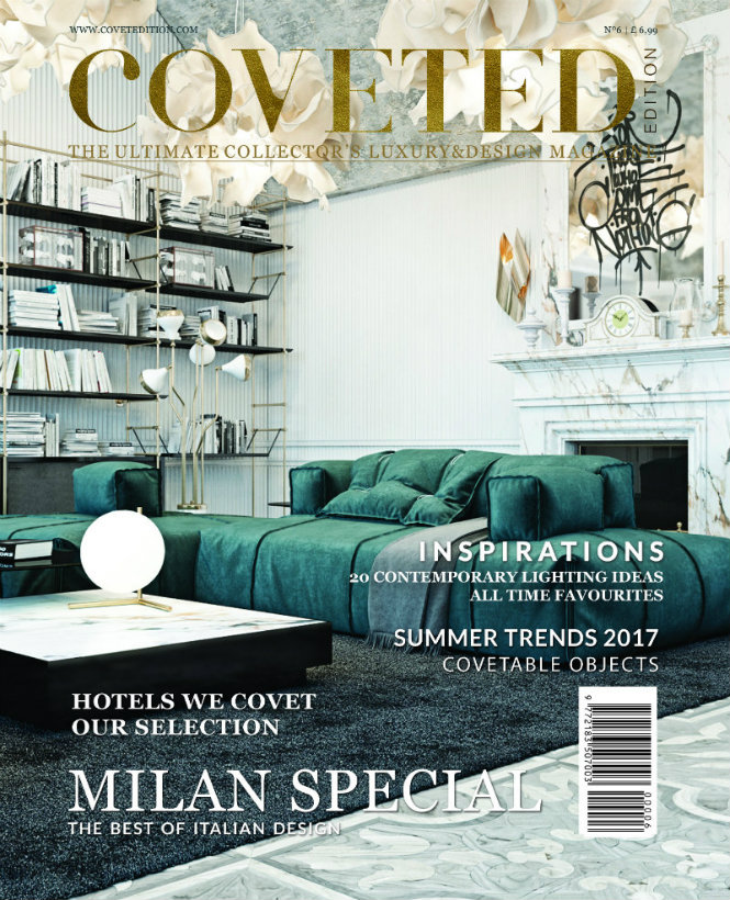 These are some of the Best Interior Design Magazines Interior Design Magazines These are some of the Best Interior Design Magazines Coveted Milan