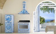 Have you seen Smeg and Dolce & Gabbana's Divina Cucina?