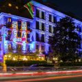baglioni hotel carlton Baglioni Hotel Carlton: an ideal place to spend Christmas in Milan DESTAQUE 120x120