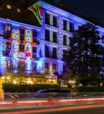Baglioni Hotel Carlton: an ideal place to spend Christmas in Milan