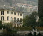 A look inside George Clooney's Mansion at Lake Como
