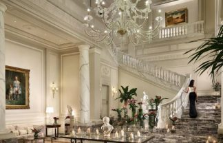 Italy's 10 best luxury lobby designs luxury lobby designs Italy's 10 best luxury lobby designs DESTAQUE 19 324x208