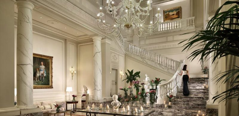 Italy's 10 best luxury lobby designs luxury lobby designs Italy's 10 best luxury lobby designs DESTAQUE 19 800x390