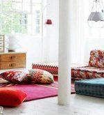 Hot on Pinterest: 5 Italian Bohemian Interior Design Ideas