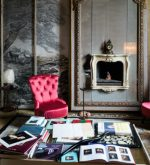 The Best Italian luxury living room designs from celebrity homes