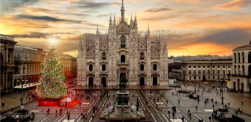 Five good reasons to spend Christmas in Milan christmas in milan Five good reasons to spend Christmas in Milan DESTAQUE 8 800x390