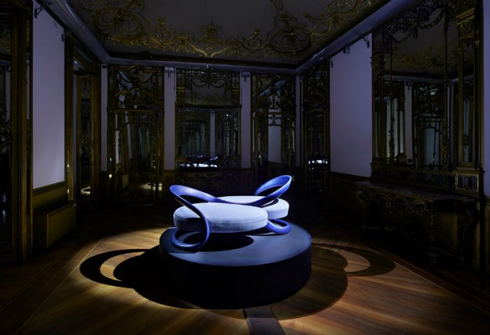 Throwback to Louis Vuitton's 2018 exposition of Objects Nomades objects nomades Throwback to Louis Vuitton's 2018 exposition of Objects Nomades IMG1 1 700x478
