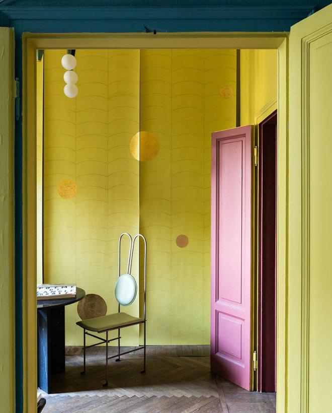 PallermoUno PallermoUno: meet the new colorful design gallery in Milan IMG2 3