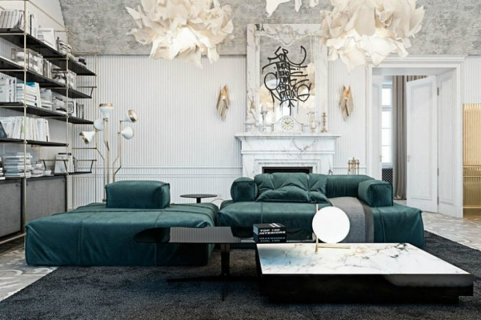 10 Inspiring Italian Modern Living Room Decoration for Your Home MODERN LIVING ROOM 10 Inspiring Italian Modern Living Room Decoration for Your Home IMG2 BocadoLobo 700x466