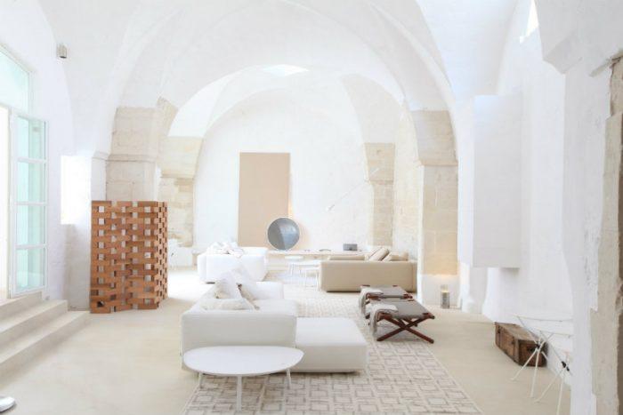 Top 10 Interior Designers Italy's Top 10 Interior Designers LUDOVICA EDIT 700x467
