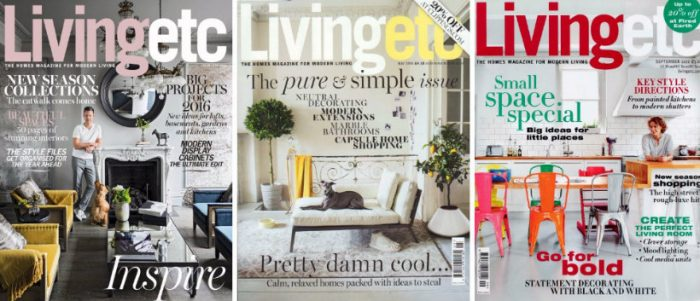These are some of the Best Interior Design Magazines Interior Design Magazines These are some of the Best Interior Design Magazines LivingETC Milan 700x301