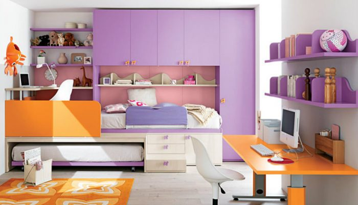 Italian children room design YOU'LL FIND THIS ITALIAN CHILDREN ROOM DESIGN FUN! Mainin1 700x400