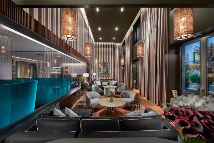 Italy's 10 best luxury lobby designs luxury lobby designs Italy's 10 best luxury lobby designs Mandarin Oriental 700x467