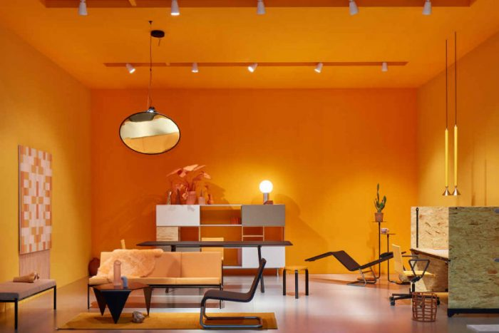 2018 Color Trends from Milan Design Week to Know Before The Year Ends 2018 color trends 2018 Color Trends from Milan Design Week to Know Before The Year Ends Mango 700x467