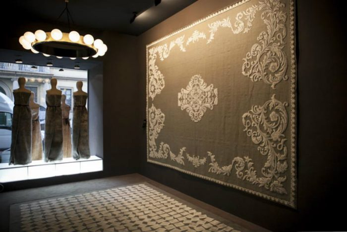 Top 5 best furniture stores in Milan right now furniture stores in milan Top 5 best furniture stores in Milan right now Sahrai MILAN 700x467