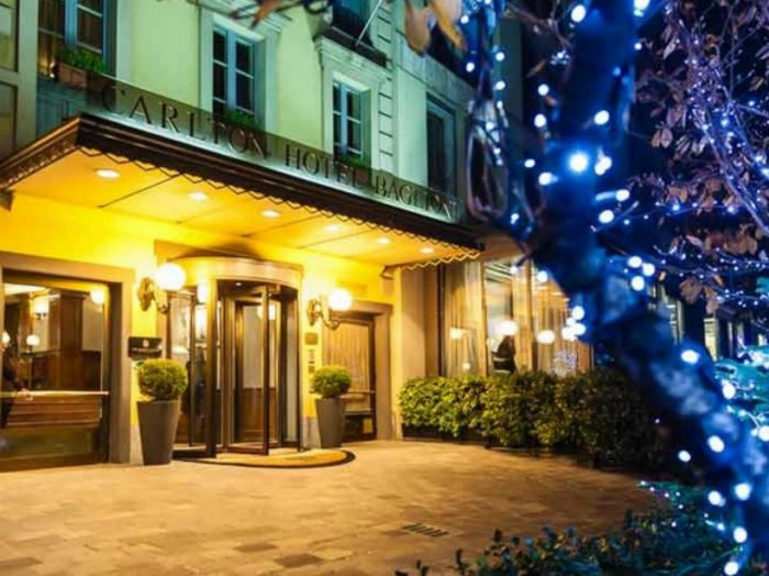 baglioni hotel carlton Baglioni Hotel Carlton: an ideal place to spend Christmas in Milan milano 640x479 700x524