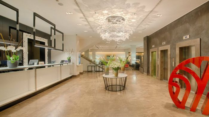 Italy's 10 best luxury lobby designs luxury lobby designs Italy's 10 best luxury lobby designs n Collection 700x394