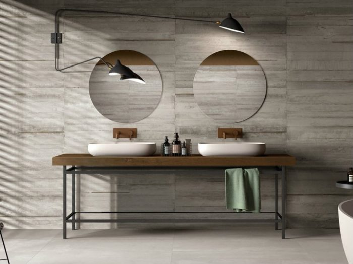 bathroom furniture Top Bathroom Furniture Brands to see at Maison et Object 2019 ABK 700x524