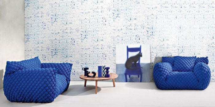 A lookback at Paola Navone's expanding of Gervasoni collections Gervasoni collections A lookback at Paola Navone's expanding of Gervasoni collections ARMCHAIR 700x350