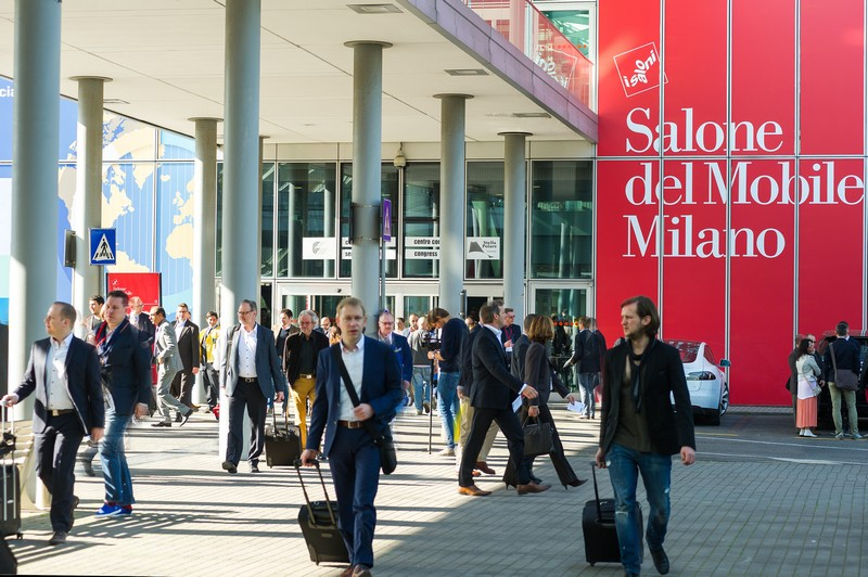 Don't miss our Design Guide For ISaloni & Milan Design Week 2019 milan design week Don't miss our Design Guide For ISaloni & Milan Design Week 2020 All You Need to Know About Salone del Mobile