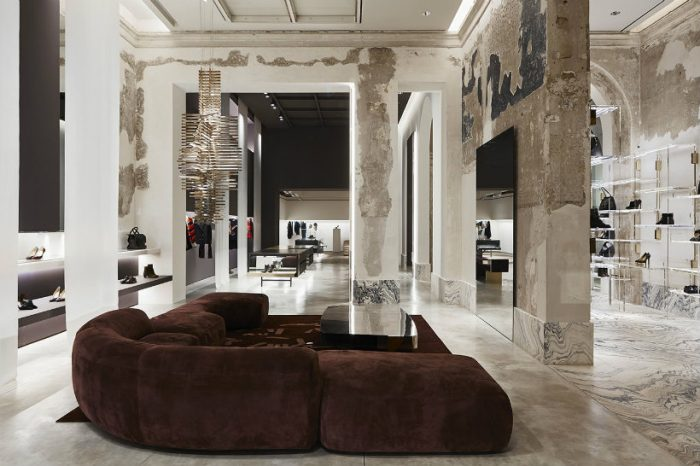 These are 5 of the nicest boutiques in Milan boutiques in milan These are 5 of the nicest boutiques in Milan Antonia