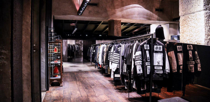 These are 5 of the nicest boutiques in Milan