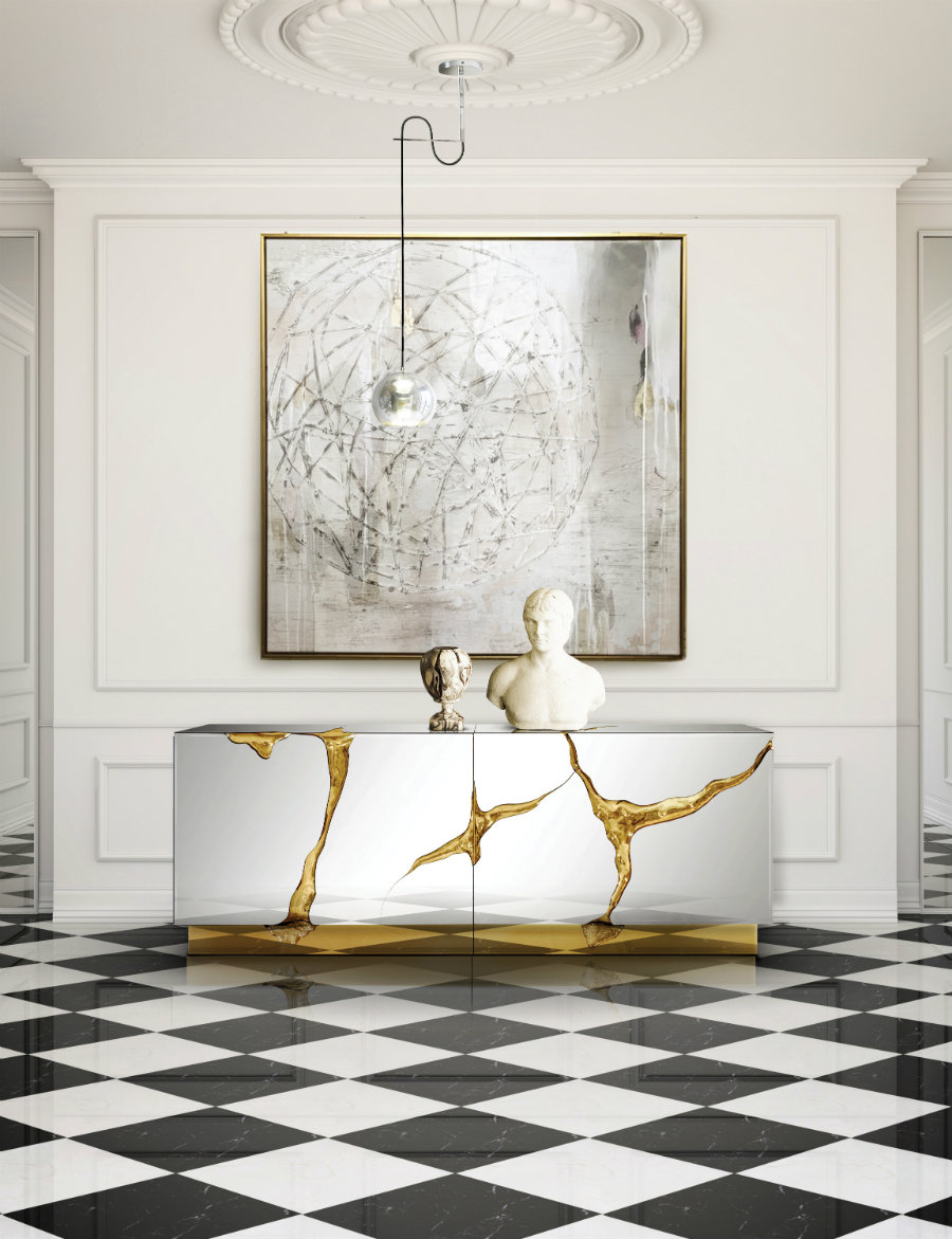 Don't miss our Design Guide For ISaloni & Milan Design Week 2019 milan design week Don't miss our Design Guide For ISaloni & Milan Design Week 2020 BL Project Paris Apartment 13