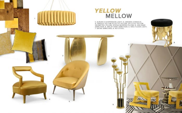 MAISON ET OBJET MAISON ET OBJET TRENDS: GET THE LOOK WITH THESE GUIDES BR 700x438