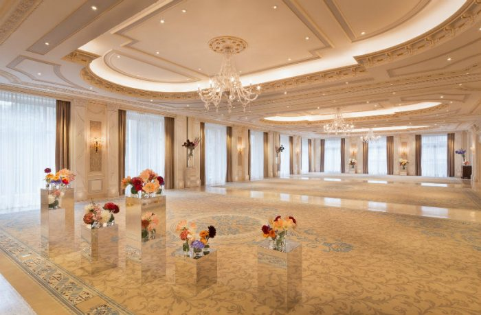 Inside the luxurious hotel Palazzo Parigi in Milan palazzo parigi in milan Inside the luxurious hotel Palazzo Parigi in Milan Ballroom Palazzo 700x459