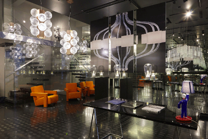 These are the best lighting stores in Milan right now best lighting stores in Milan These are the best lighting stores in Milan right now BarovierToso resize 700x467