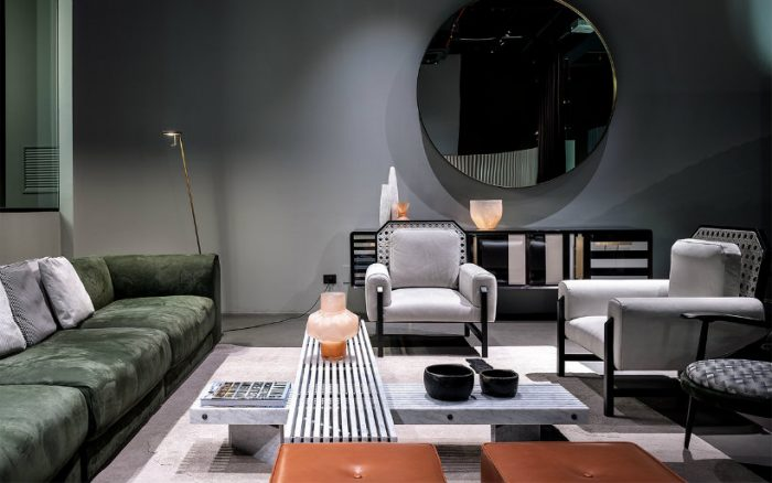Top 8 brands you can't miss at Imm Cologne 2019 imm cologne 2019 Top 8 brands you can't miss at Imm Cologne 2019 Baxter 700x438