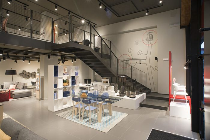 These are the best lighting stores in Milan right now best lighting stores in Milan These are the best lighting stores in Milan right now Caligaris 700x466