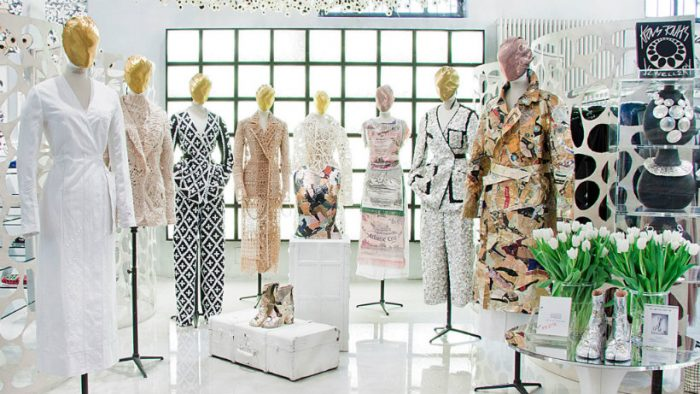 These are 5 of the nicest boutiques in Milan boutiques in milan These are 5 of the nicest boutiques in Milan Corso Como 700x394