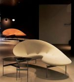 Remember the Eda-Mame sofa by Piero Lissoni?