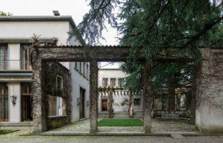A look inside Milan's Villa Borsani, home of Osvaldo Borsani Villa Borsani A look inside Milan's Villa Borsani, home of Osvaldo Borsani DESTAQUE 9 324x208
