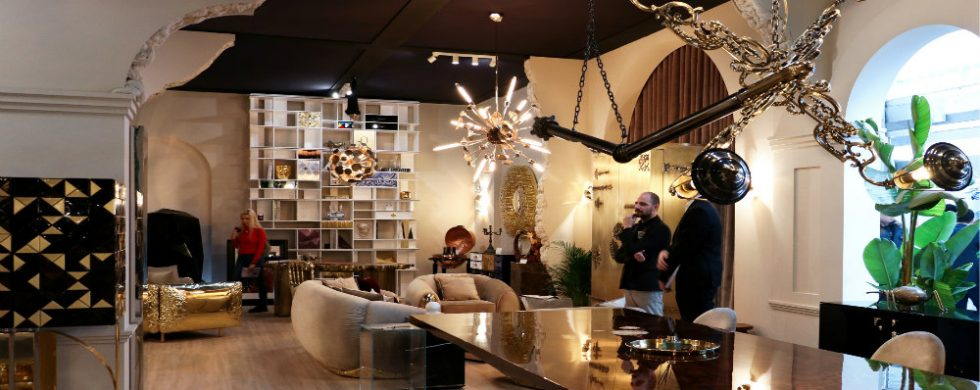 Have a look at the Best of from Maison et Objet 2019 Maison et Objet Have a look at the Best of from Maison et Objet 2019 FEATURE 2 980x390