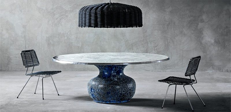 A lookback at Paola Navone's expanding of Gervasoni collections Gervasoni collections A lookback at Paola Navone's expanding of Gervasoni collections FEATURE 800x390