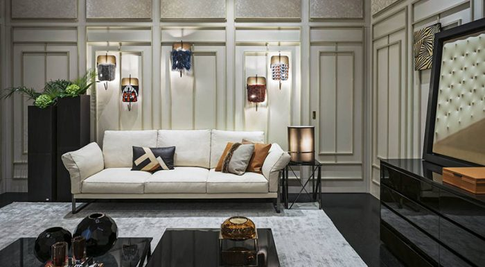 These are the best lighting stores in Milan right now best lighting stores in Milan These are the best lighting stores in Milan right now FendiCasa 1 700x385